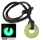 UVO Necklace (Green)