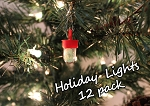 Holiday Lights (12pk)
