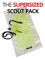 Supersized Scout Pack